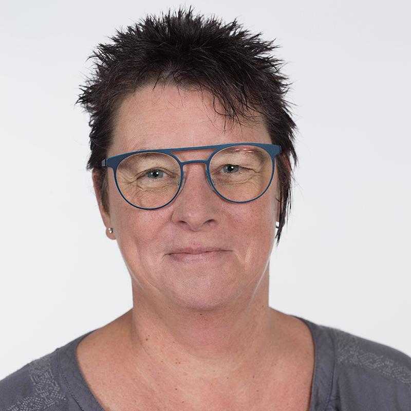 Annette Rolinger