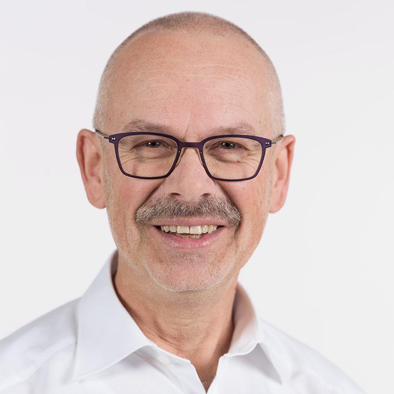 Lothar Mevissen