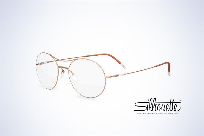 sillhouette brille 2