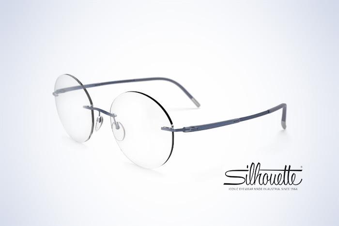 sillhouette brille1